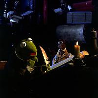 MOVIE, The Muppet Christmas Carol