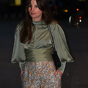 London Fashion Week Festival at 180 Strand, London, UK. 21 September 2018.