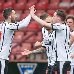 Dunfermline v Peterhead | Scottish League Cup | 22 July 2017