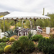 Wedding Cave Creek, Arizona