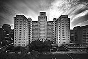 Charity Hospital, 2014