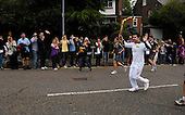 2012 Olympic Torch Relay - Chelmsford