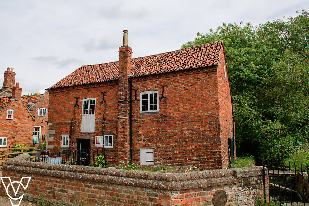 North Kesteven District Council (NKDC) - stock photography: Cogglesford Mill, Sleaford<br /> <br /> Picture: Chris Vaughan Photography<br /> Date: June 2, 2017