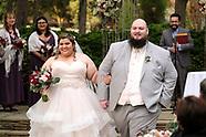 Mooney and Tubbs Wedding