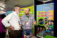 CUMANN na bhFIANN at The National Ploughing Championships 2014