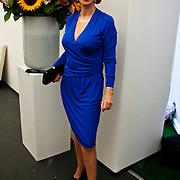 NLD/Amsterdam/20100716 - Inloop modeshow Monique de Collignon bij de AIF, Marijke Helwegen