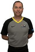 arbitro referee<br /> Nazionale Italiana Maschile Senior - <br /> 2019 FIBA World Cup Qualifiers<br /> Italia Croazia - Italy Croatia<br /> FIP 2018<br /> Trieste, 28/06/2018<br /> Foto M.Ceretti / Ciamillo-Castoria