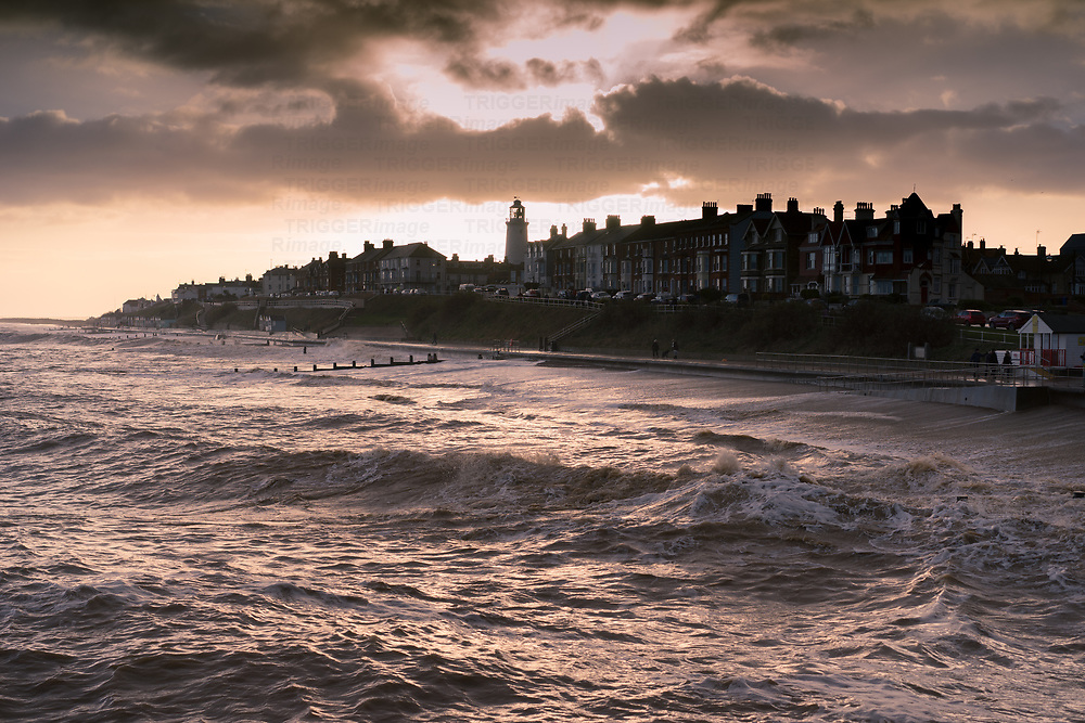 Southwold in Suffolk England