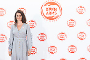 053118 Penelope Cruz and Javier Bardem sponsor a charity dinne for Proactiva Open Arms