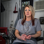 Stephanie Hurley, owns the Special Touch hair salon in Grundy, Virginia. Grundy, the county seat of Buchanan County, in the heart of Appalachia and coal country, is the most pro-Trump county in America.