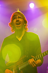 Trey Anastasio performs at The Fox Theater, Oakland CA  3/05/11
