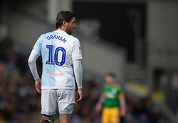 Danny Graham of Blackburn Rovers - Mandatory by-line: Jack Phillips/JMP - 09/03/2019 - FOOTBALL - Ewood Park - Blackburn, England - Blackburn Rovers v Preston North End - English Football League Championship