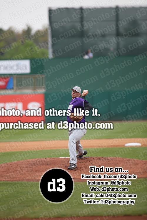 2014 NCAA Division III Baseball Championship Series