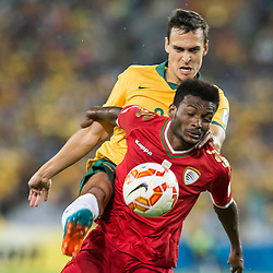 Australia v Oman | Asian Cup | 13 January 2015