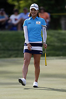 Bildnummer: 13358304  Datum: 07.04.2013  Copyright: imago/Icon SMI<br /> 07 April, 2013: So Yeon Ryu of South Korea on the 17th hole during the final round of the Kraft Nabisco Championship at Mission Hills Country Club in Rancho Mirage, California. GOLF: APR 07 LPGA Golf Damen - Kraft Nabisco Championship - Final Round<br /> Norway only