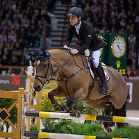 CSI5W - Epreuve 5 - Prix French Tour - Jumping Bordeaux 2013