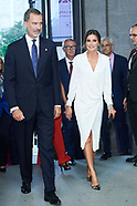 091819 Spanish Royals Attend Royal Theatre 2019/2020 Season Inauguration