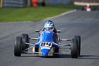#84 Stephen BRACEGIRDLE Van Diemen RF89 during Avon Tyres Formula Ford 1600 National & Northern Championship - Pre 90 - Qualifiying  as part of the BRSCC Oulton Park Season Opener at Oulton Park, Little Budworth, Cheshire, United Kingdom. April 09 2016. World Copyright Peter Taylor/PSP. Copy of publication required for printed pictures.  Every used picture is fee-liable.