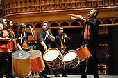 Samba Laranja Concert