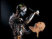 Robo sapiens: United States