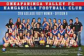 Onkaparinga Football Club Womens teams