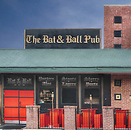 Bat and Ball Pub