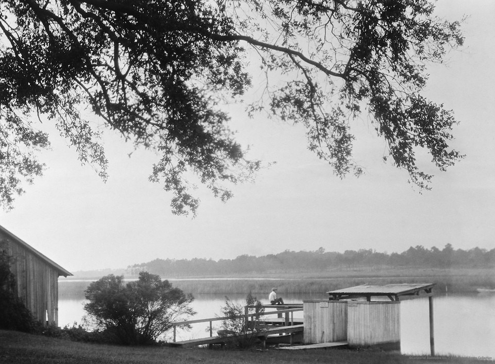 Ocean Springs, Mississippi, USA, 1926
