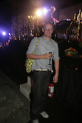 Giles Deacon, Moet Mirage, Holland Park. 16 September 2007. -DO NOT ARCHIVE-© Copyright Photograph by Dafydd Jones. 248 Clapham Rd. London SW9 0PZ. Tel 0207 820 0771. www.dafjones.com.