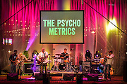 The Psycho Metrics