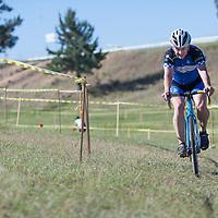 Dale Nixon (Trinity Bikes).  © Brian Nelson