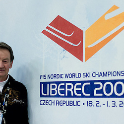 20090223: Nordic Ski - WC Liberec 2009, Jaroslav Honcu