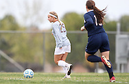 October 24, 2015: The Rogers State University Hillcats play the Oklahoma Christian University Eagles on the campus of Oklahoma Christian University