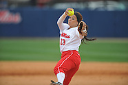 Ole Miss Softball 2014