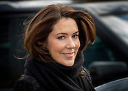"Crown Princess Mary attends SFI Conference ""Education and vulnerability"" with Mary Foundation"