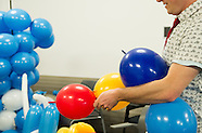 Nifty Balloons In-Day Event