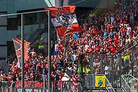 UTRECHT - 28-05-2017, FC Utrecht - AZ, Stadion Galgenwaard, supporters