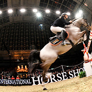 18.12.2017 London Olympia International Horse Show The Mince Pie Stakes<br /> The OLYMPIA GRAND PRIX