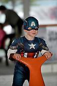 20151018 Hutt City Council - Superhero Party