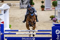 Mcmahon Eoin, IRL, Chacon 2<br /> Grand Prix <br /> Braunschweig - Löwenclassics 2019<br /> © Hippo Foto - Stefan Lafrentz