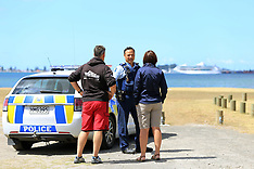 Tauranga-Two children rescued after falling from kayaks into harbour