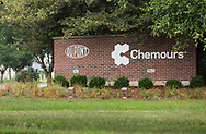 DOW chemcical and Chemours, in Rubbertown in Louisville, Kentucky.