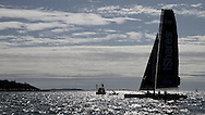 ENGLAND, Cowes, iShares Cup, 3rd August 2009, iShares.