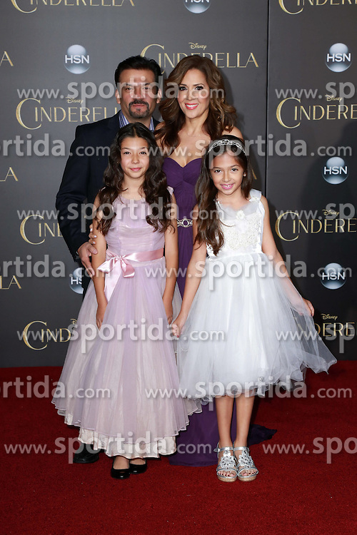 Maria Canals Barrera. EXPA Pictures &copy; 2015, PhotoCredit: EXPA/ Photoshot/ Martin Sloan<br /> <br /> *****ATTENTION - for AUT, SLO, CRO, SRB, BIH, MAZ only*****