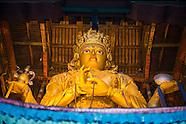 Gandan Monestary