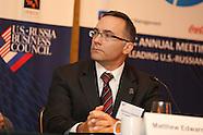 U.S. Russia Business Council. 10.30.13 PR