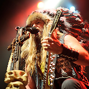 Black Label Society, The Pageant 2011