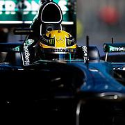 Formula 1 Pre-season Feb 20, 2013