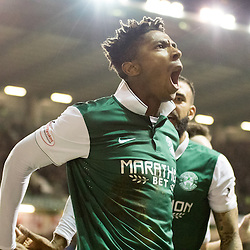 Hibs v Queen of the South | Scottish Championship | 19 December 2015