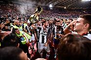 Juventus v Lazio - TIM Cup Final