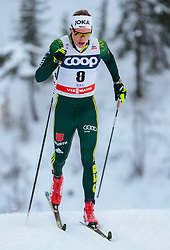 25.11.2017, Nordic Arena, Ruka, FIN, FIS Weltcup Langlauf, Nordic Opening, Kuusamo, im Bild Thomas Wick (GER) // Thomas Wick of Germany during the FIS Cross Country World Cup of the Nordic Opening at the Nordic Arena in Ruka, Finland on 2017/11/25. EXPA Pictures © 2017, PhotoCredit: EXPA/ JFK